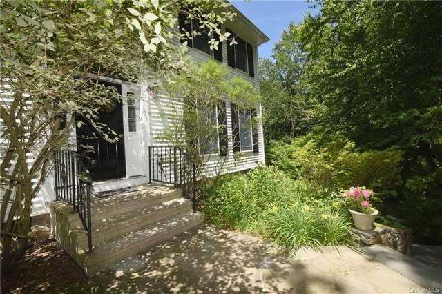 64 Dingle Ridge Road, North Salem, NY 10560 (MLS #H6048635) :: Kendall Group Real Estate | Keller Williams