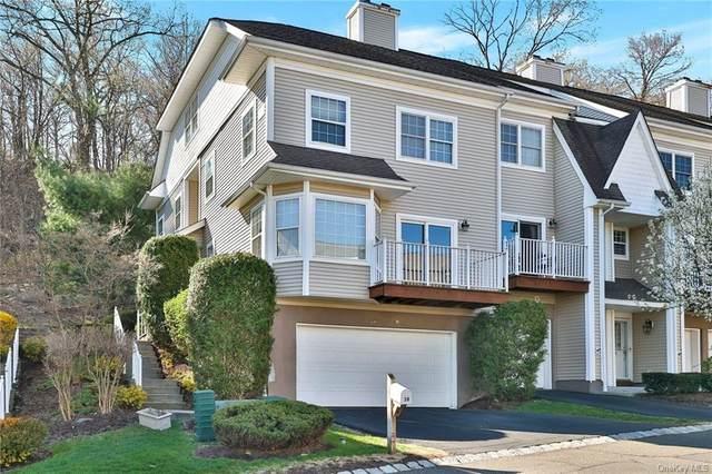 38 Crystal Hill Drive, Pomona, NY 10970 (MLS #H6048637) :: Corcoran Baer & McIntosh