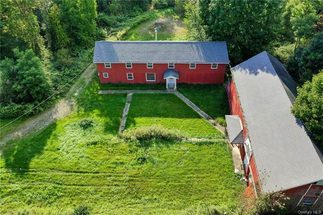 2723 Route 82, La Grange, NY 12569 (MLS #H6048640) :: William Raveis Legends Realty Group