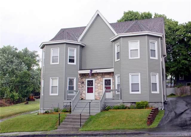 42 Oak, Montgomery Town, NY 12586 (MLS #H6048642) :: RE/MAX Edge