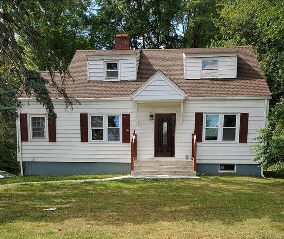 21 Spackenkill Road, Poughkeepsie Town, NY 12603 (MLS #H6048649) :: William Raveis Legends Realty Group