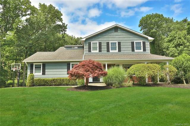 168 Waters Edge, Clarkstown, NY 10920 (MLS #H6048651) :: William Raveis Baer & McIntosh