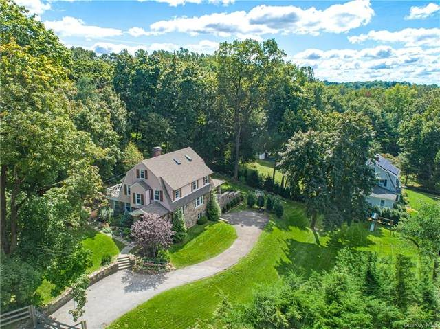 80 Prospect Drive, New Castle, NY 10514 (MLS #H6048703) :: William Raveis Legends Realty Group