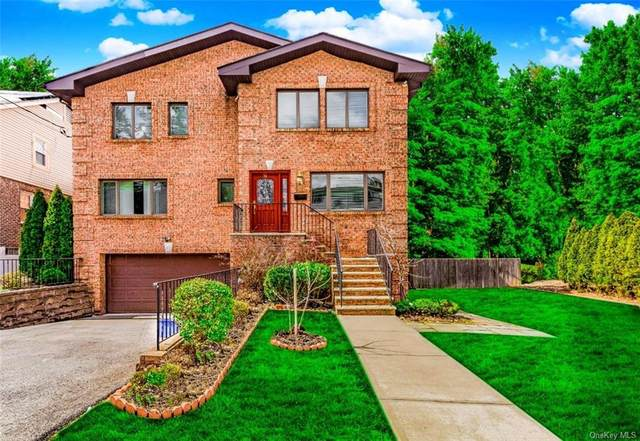 31 Wilcox Avenue, Yonkers, NY 10705 (MLS #H6048711) :: William Raveis Baer & McIntosh