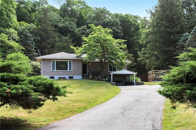 31 Lake Gilead Road, Carmel, NY 10512 (MLS #H6048712) :: William Raveis Legends Realty Group