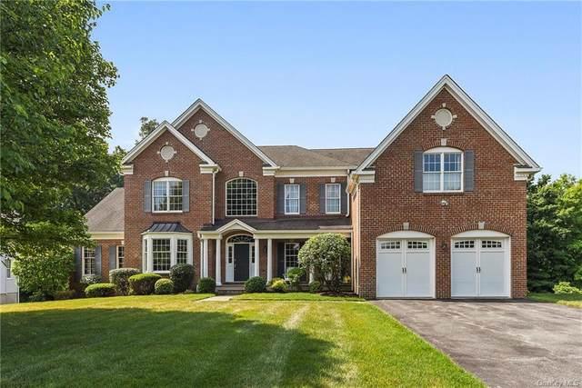 11 Sassinoro Boulevard, Cortlandt, NY 10567 (MLS #H6048740) :: Signature Premier Properties