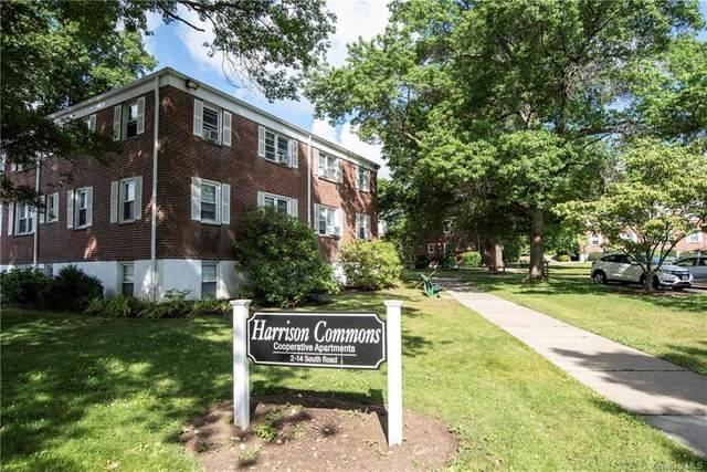 2 South Road 1P, Harrison, NY 10566 (MLS #H6048753) :: Marciano Team at Keller Williams NY Realty