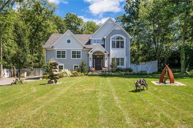 6 Edgewood Drive, Rye Brook, NY 10573 (MLS #H6048754) :: Frank Schiavone with William Raveis Real Estate
