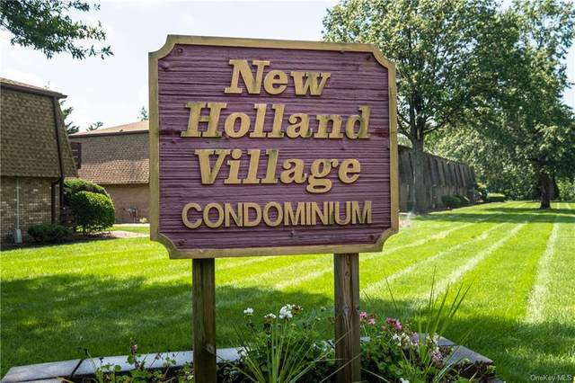162 New Holland, Nanuet, NY 10954 (MLS #H6048757) :: William Raveis Baer & McIntosh