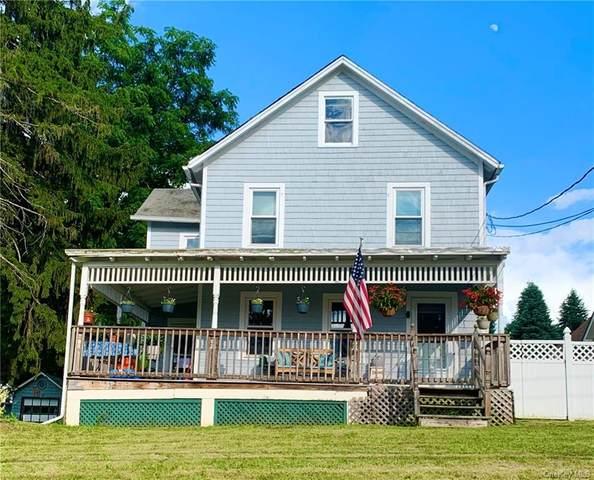 11 Highland Avenue, Warwick Town, NY 10921 (MLS #H6048759) :: RE/MAX Edge