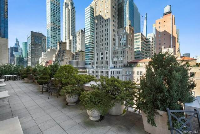 515 Park Avenue 15/16, New York, NY 10022 (MLS #H6048800) :: Signature Premier Properties