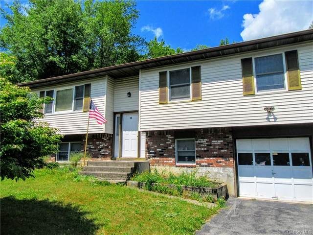 10 Marie Lane, New Windsor, NY 10992 (MLS #H6048802) :: William Raveis Legends Realty Group