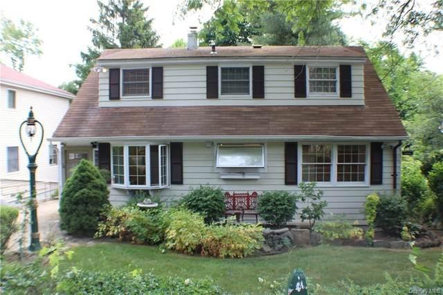 74 Grassy Sprain Road, Yonkers, NY 10710 (MLS #H6048818) :: William Raveis Baer & McIntosh