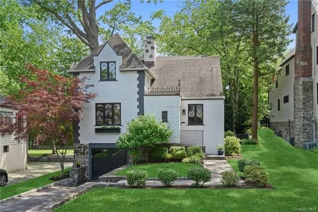 136 N Chatsworth Avenue, Mamaroneck, NY 10538 (MLS #H6048825) :: Mark Boyland Real Estate Team