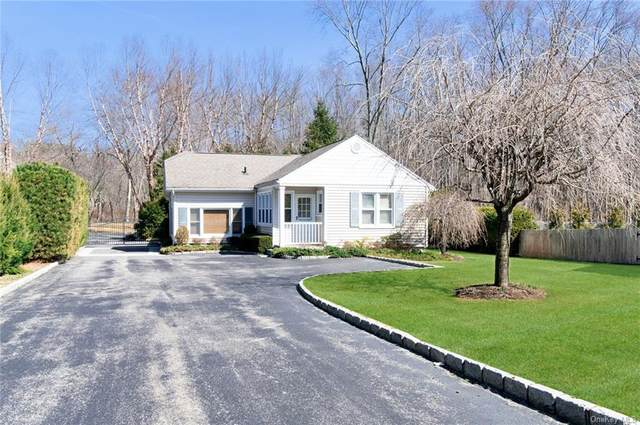 18 School Street, Armonk, NY 10504 (MLS #H6048831) :: Mark Boyland Real Estate Team