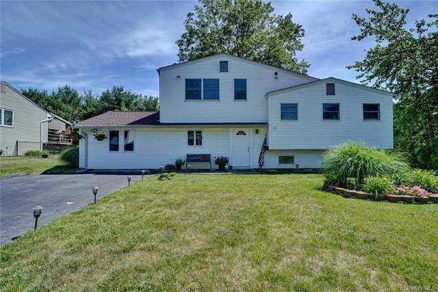 132 S Parkway Drive S, Orangetown, NY 10962 (MLS #H6048846) :: William Raveis Baer & McIntosh