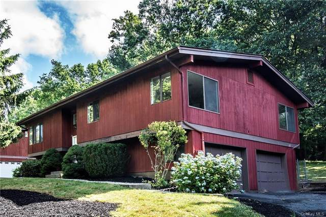 22 Landau Lane, Ramapo, NY 10977 (MLS #H6048873) :: William Raveis Legends Realty Group