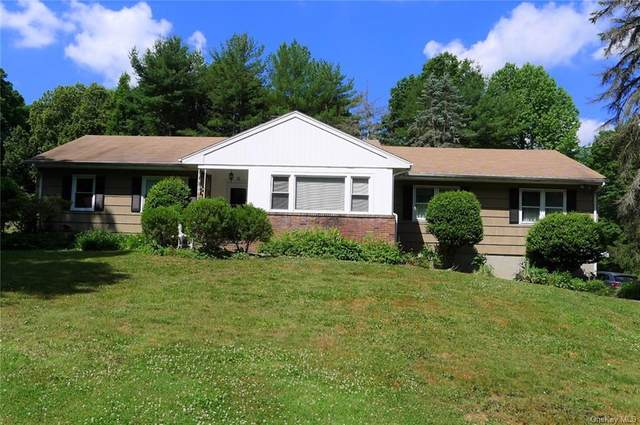 27 Young Road, Somers, NY 10536 (MLS #H6048880) :: Kendall Group Real Estate | Keller Williams