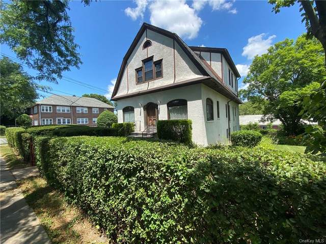 31-33 Vernon Avenue, Mount Vernon, NY 10553 (MLS #H6048888) :: William Raveis Baer & McIntosh