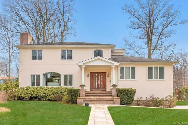 29 Country Club Road, Eastchester, NY 10709 (MLS #H6048983) :: William Raveis Baer & McIntosh