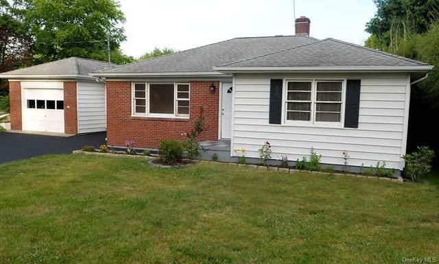 101 Shear Hill Road, Carmel, NY 10541 (MLS #H6049000) :: RE/MAX Edge