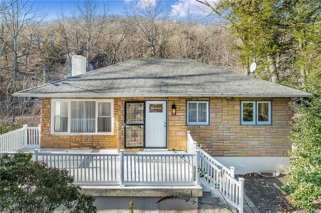 49 Steuben Road, Garrison, NY 10524 (MLS #H6049013) :: Frank Schiavone with William Raveis Real Estate