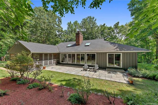 164 Westchester Avenue, Pound Ridge, NY 10576 (MLS #H6049014) :: William Raveis Legends Realty Group