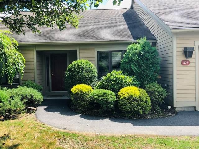 882 Heritage Hills A, Somers, NY 10589 (MLS #H6049016) :: Mark Seiden Real Estate Team