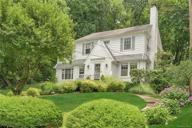34 Claremont Road, Scarsdale, NY 10583 (MLS #H6049028) :: Marciano Team at Keller Williams NY Realty