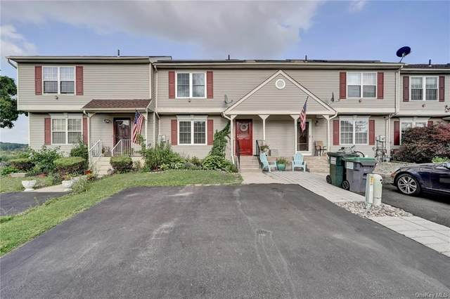 35 Darin Road, Warwick Town, NY 10990 (MLS #H6049031) :: The Home Team