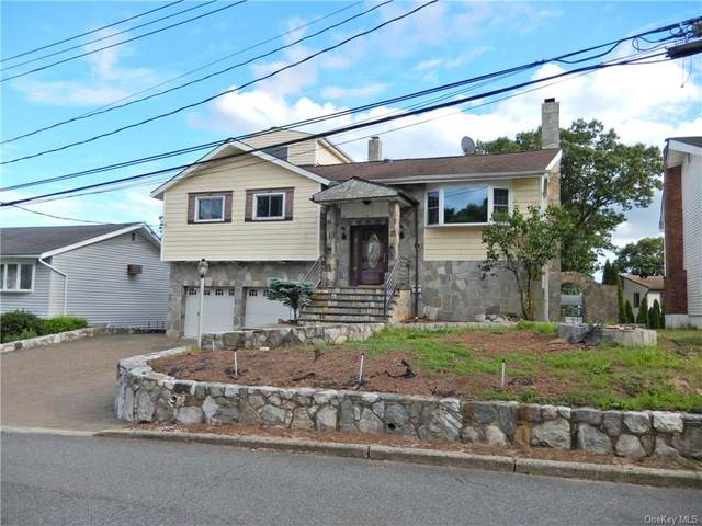 22 Cherrywood Road, Yonkers, NY 10710 (MLS #H6049035) :: William Raveis Baer & McIntosh