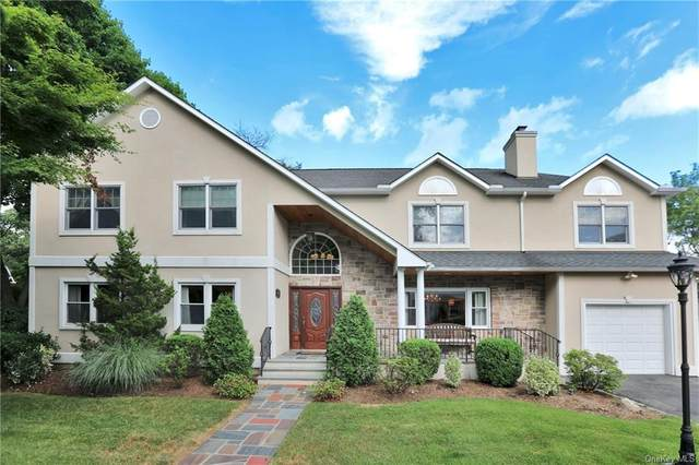 1046 Clay Avenue, Pelham, NY 10803 (MLS #H6049039) :: William Raveis Baer & McIntosh