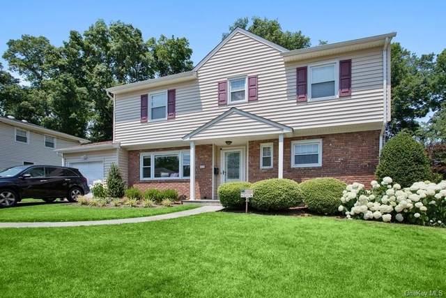 35 Rutledge Road, New Rochelle, NY 10583 (MLS #H6049063) :: Marciano Team at Keller Williams NY Realty