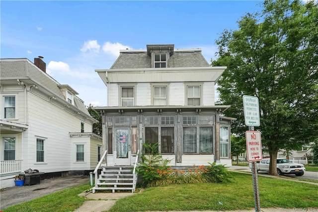33 William Street, Ossining, NY 10562 (MLS #H6049072) :: RE/MAX Edge