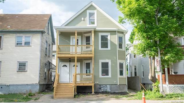 263 Church, Poughkeepsie City, NY 12601 (MLS #H6049093) :: William Raveis Legends Realty Group