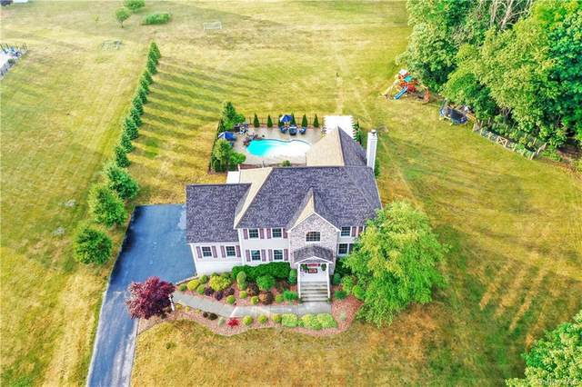 6 Viola Court, Wappinger, NY 12590 (MLS #H6049098) :: William Raveis Legends Realty Group