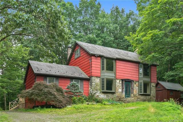 2162 Route 6, Wawayanda, NY 10940 (MLS #H6049112) :: Mark Boyland Real Estate Team
