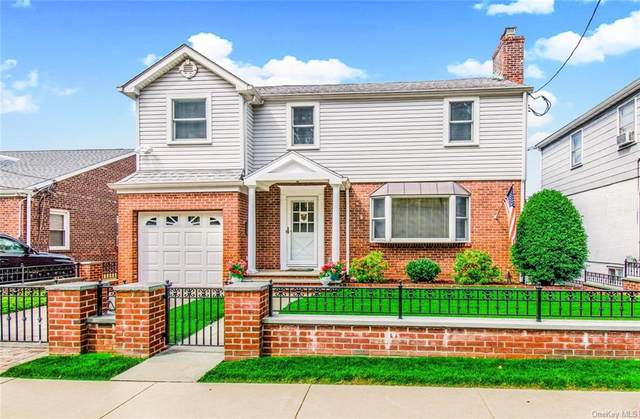 149 Hillview Avenue, Yonkers, NY 10704 (MLS #H6049122) :: William Raveis Baer & McIntosh