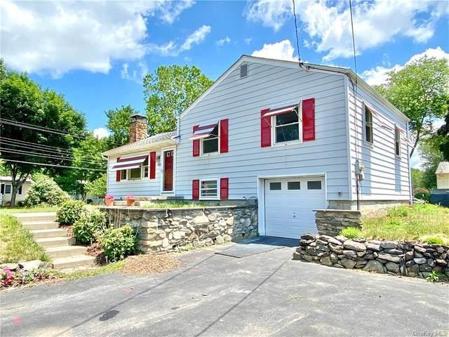 2 Jefferson Road, La Grange, NY 12603 (MLS #H6049125) :: William Raveis Legends Realty Group