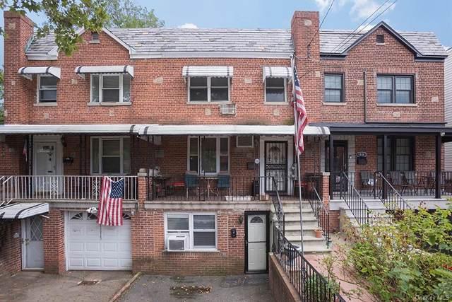 1190 Neill, Bronx, NY 10461 (MLS #H6049131) :: RE/MAX Edge