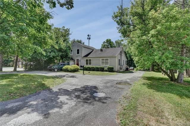87 E Main, Blooming Grove, NY 10992 (MLS #H6049139) :: William Raveis Baer & McIntosh