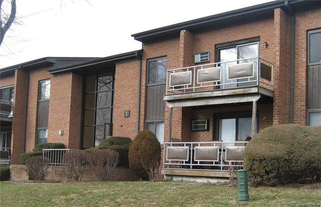 7 Brevoort Drive 2A, Haverstraw Town, NY 10970 (MLS #H6049155) :: William Raveis Baer & McIntosh