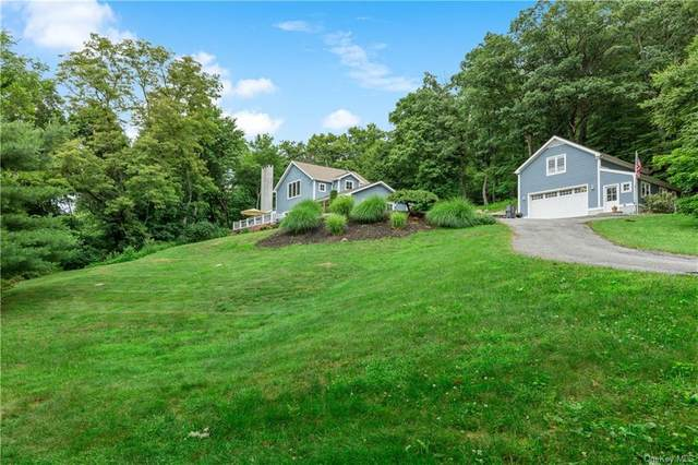 52 Old Manitou Road, Philipstown, NY 10524 (MLS #H6049162) :: RE/MAX Edge