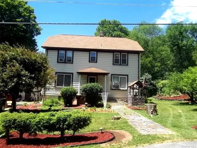 880 Creamery Road, Bethel, NY 12762 (MLS #H6049163) :: William Raveis Baer & McIntosh