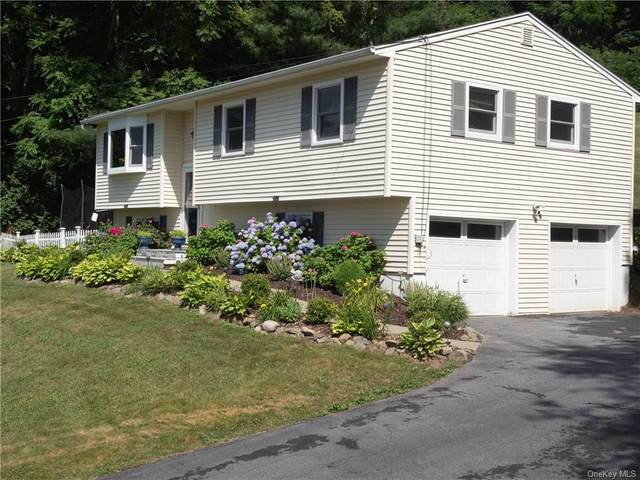 40 Amherst Lane, Wappinger, NY 12590 (MLS #H6049165) :: The Home Team