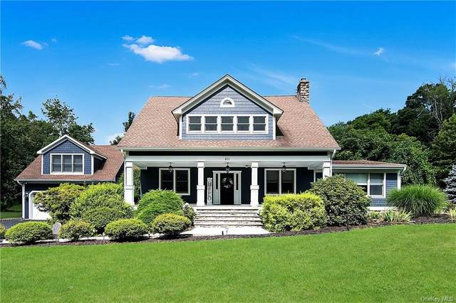 211 Strawtown Road, West Nyack, NY 10994 (MLS #H6049175) :: Better Homes & Gardens Rand Realty