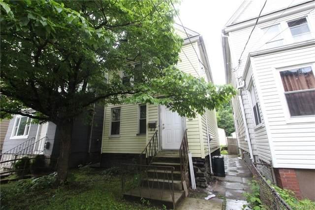 509 Van Cortlandt Pk Avenue, Yonkers, NY 10701 (MLS #H6049182) :: William Raveis Baer & McIntosh