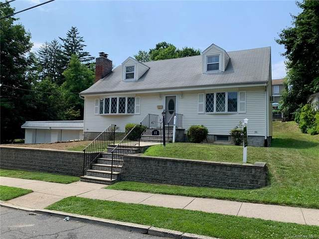 17 N Perkins Avenue, Greenburgh, NY 10523 (MLS #H6049185) :: RE/MAX Edge