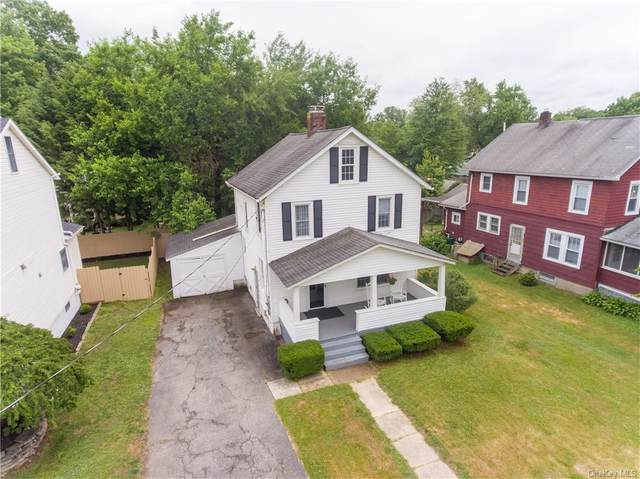 8 Finneran Lane, Crawford, NY 12566 (MLS #H6049206) :: The Home Team