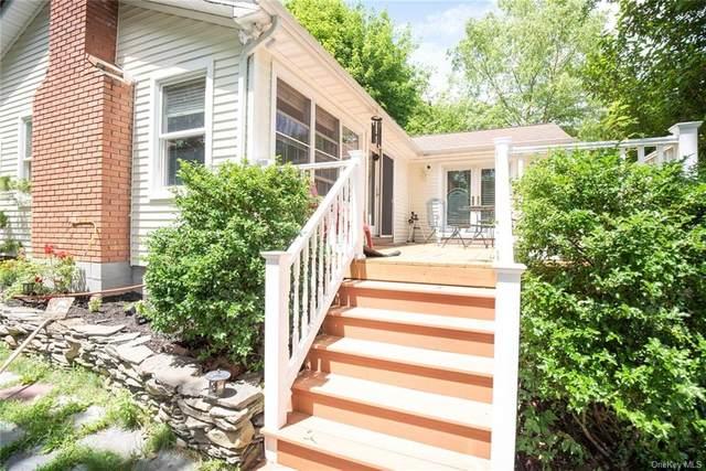 31 Prospect Street, Marlboro, NY 12542 (MLS #H6049212) :: RE/MAX Edge